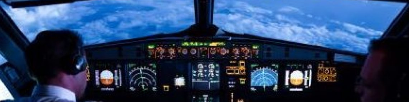 Uplift – A Pilot's Journey